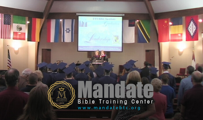 Mandate Bible Training Center