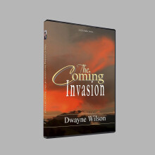 The Coming Invasion
